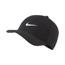 <ナイキ(NIKE)公式ストア>ナイキ エアロビル レガシー91 ゴルフキャップ AJ5463-010 ブラック ★30日間返品無料 / Nike+メンバー送料無料!画像