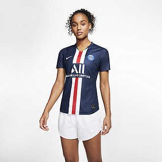 a5b4fe45 Paris Saint-Germain 2019/20 Stadium Home. Fotballdrakt til dame