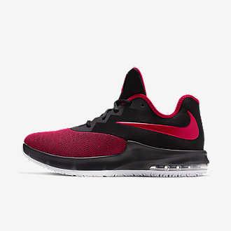 3adde9eea5 Nike Air Max Basketball Shoes. Nike.com