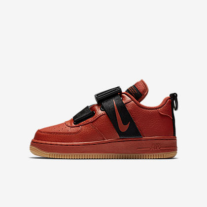 competitive price 51a86 cf3e6 Nike Air Force 1 Utility