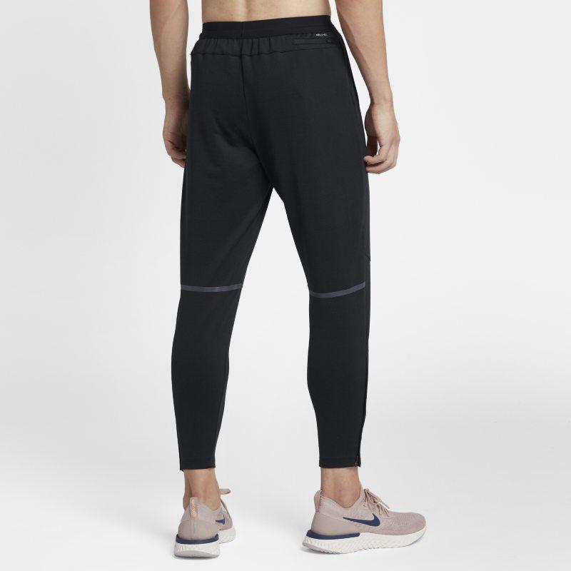 Nike Shield Phenom Erkek Koşu Eşofman AltıAJ6711-010 -Siyah XL Beden Ürün Resmi