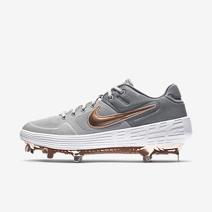 Nike Alpha Huarache Elite 2 Low Women s Softball Cleat. Nike.com acf5a06bc