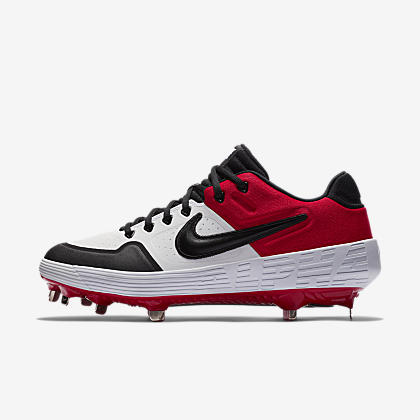 Men s Baseball Shoe.  120. Nike Alpha Huarache Elite 2 Low e76463358