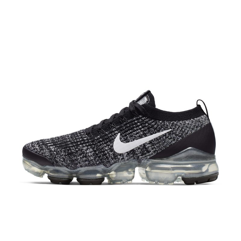 Nike Nike Air VaporMax Flyknit 3 Womens Shoe - Black