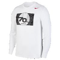<ナイキ(NIKE)公式ストア>ナイキ ウィンター カップ 2017 メンズ ロングスリーブ Tシャツ AJ7051-100 ホワイト