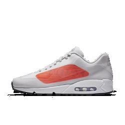 Мужские кроссовки Nike Air Max 90 No SwooshМужские кроссовки Nike Air Max 90 No Swoosh с легкой системой амортизации, которая сделала популярной оригинальную модель, дополнены обновленным верхом для комфортной поддержки и создания современного образа.<br>
