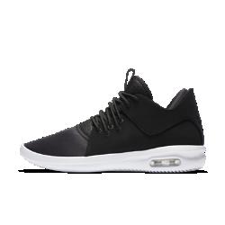 Мужские кроссовки Air Jordan First ClassМужские кроссовки Air Jordan First Class создают стильный образ и обеспечивают легкость и мгновенную амортизацию для комфорта на весь день.<br>