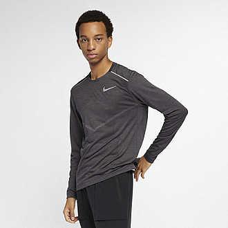 358f41c17f7 Nike TechKnit Ultra. Men's Long-Sleeve Running Top