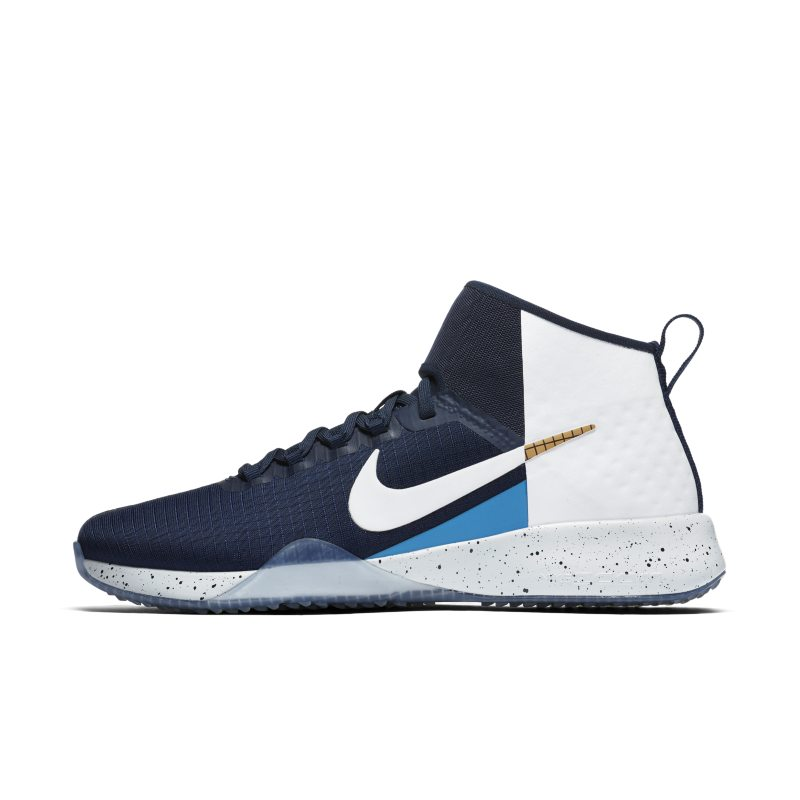 c11a8bd00b4 Nike Air Zoom Strong 2 NEO Women s Training Shoe - Blue Image