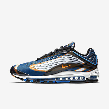separation shoes 15022 c1c38 Nike Air Max Deluxe