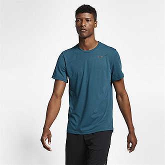 ee0fbaa298b Nike Dri-FIT. Træningstanktop til mænd. kr 199,95. 2 Farver.