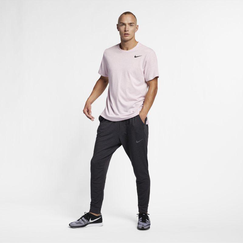 Nike Breathe Kısa Kollu Erkek Antrenman Üstü  AJ8002-663 -  Pembe XL Beden Ürün Resmi