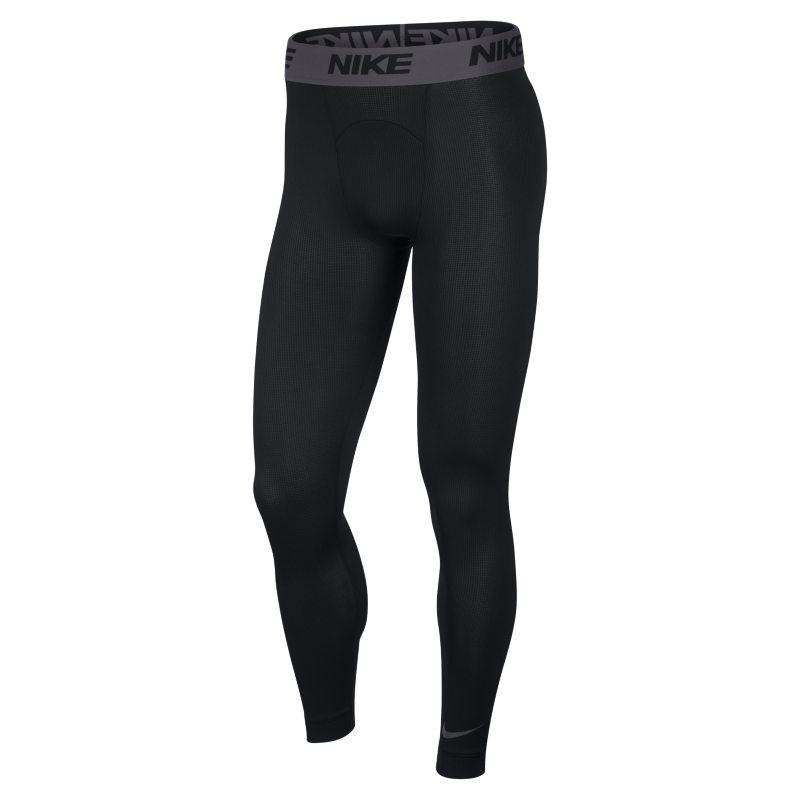 Nike Mallas de entrenamiento de - Hombre - Negro