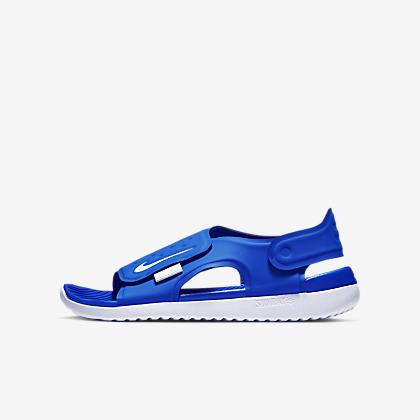 nike zapatos playa niño