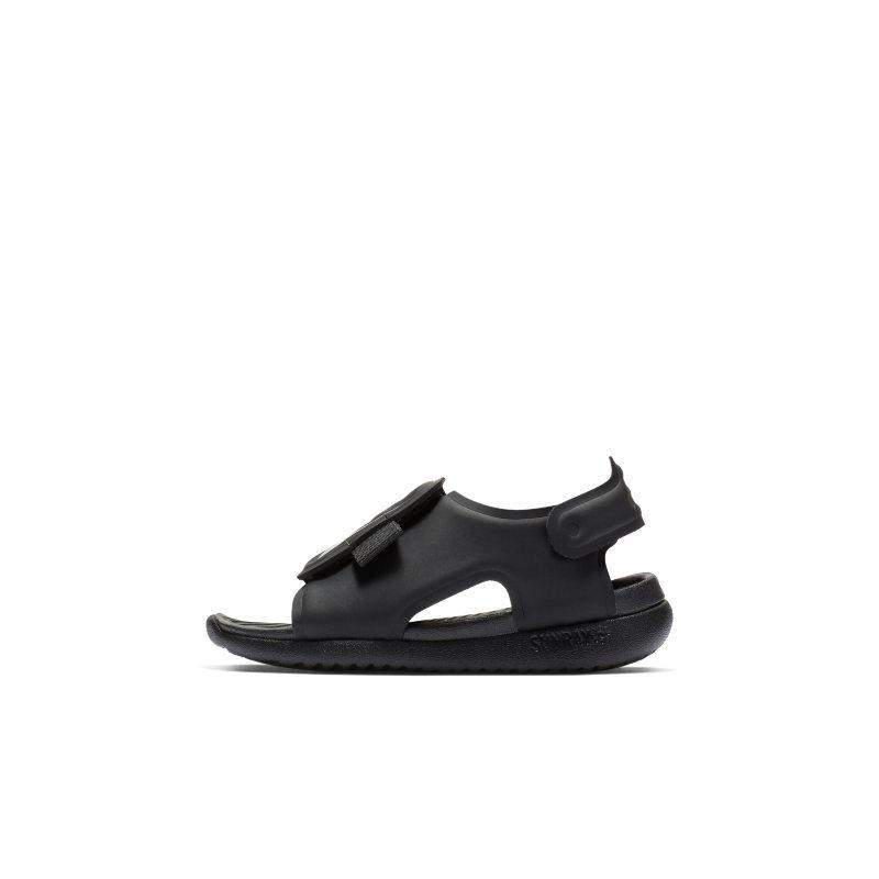 Nike Sunray Adjust 5 Bebek Sandaleti  AJ9077-001 -  Siyah 26 Numara Ürün Resmi