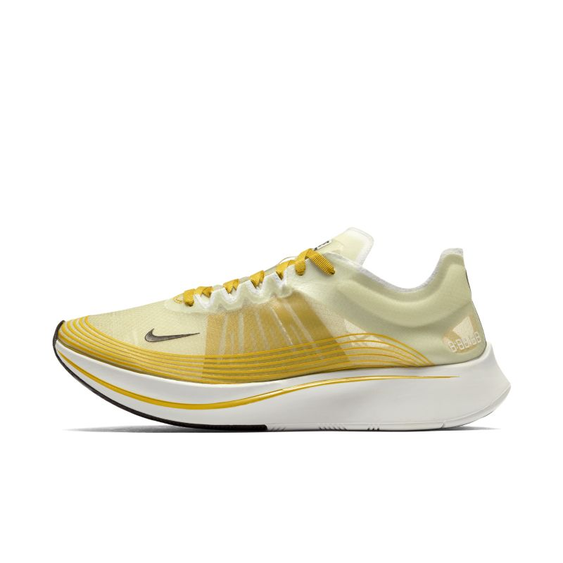 Nike Zoom Fly SP Koşu Ayakkabısı  AJ9282-300 -  Altın 44.5 Numara Ürün Resmi