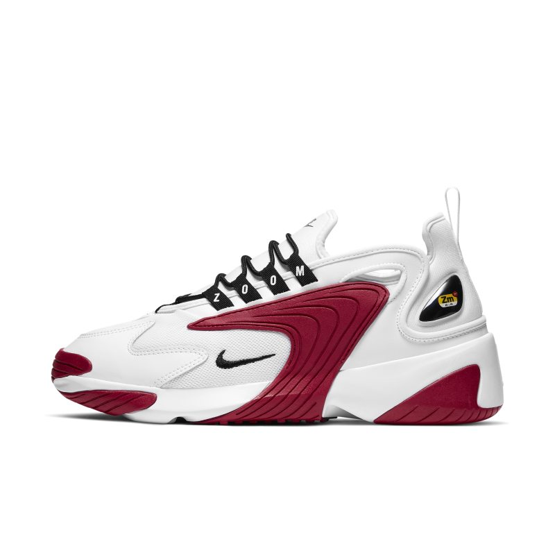 Sneaker Nike Nike Zoom 2K Zapatillas - Hombre - Blanco