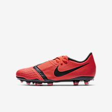 eae524aba1b59 Chuteiras de futebol para terreno firme Nike Jr. Tiempo Legend VII ...