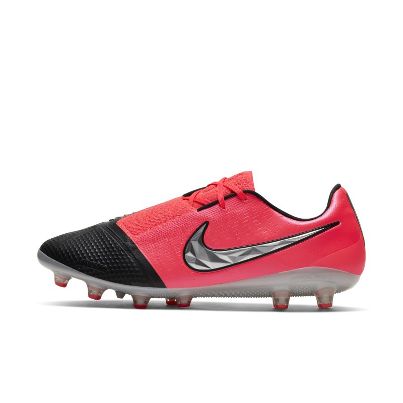 Nike Nike Phantom Venom Elite AG-Pro Artificial-Grass Football Boot - Red