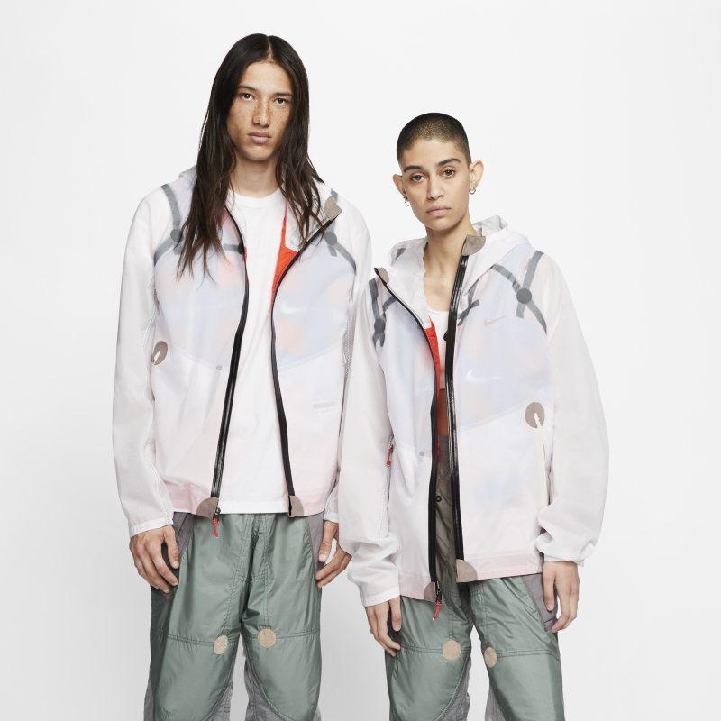 Nike Nike ISPA Inflate Jacket - White