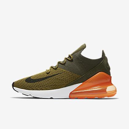 81a9dceee7 Nike Air Max 270 Premium Men s Shoe. Nike.com