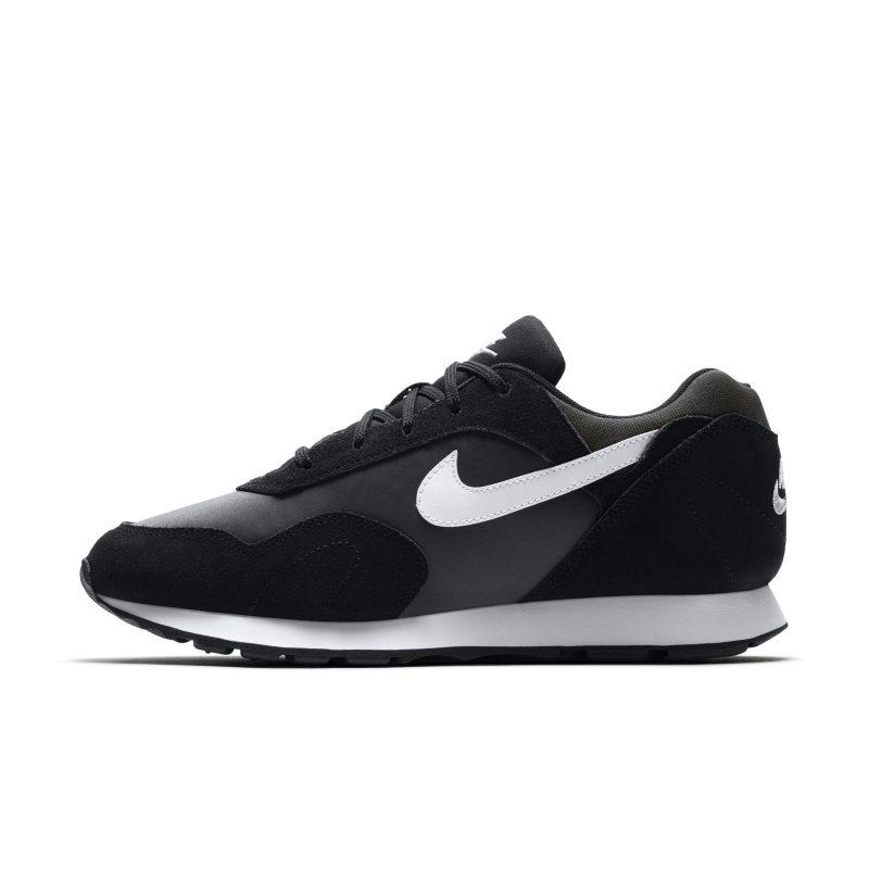 Nike Outburst Kadın Ayakkabısı  AO1069-001 -  Siyah 41 Numara Ürün Resmi