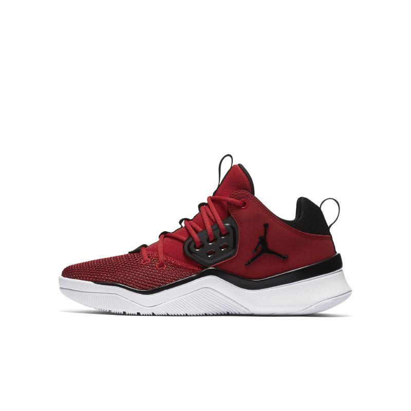Nike Jordan DNA Older Kids' Shoe - Red