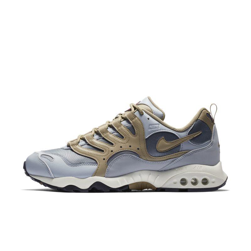 Nike Air Terra Humara 18 Zapatillas - Hombre - Gris