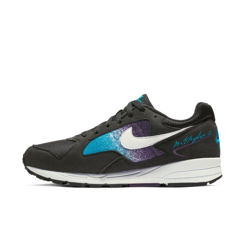 sports shoes c827d a6620 Sko Nike Air Skylon II för män - Svart