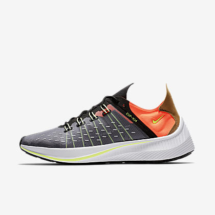 wholesale dealer 5883d 216a9 Nike Air Max 270 Flyknit Mens Shoe. Nike.com