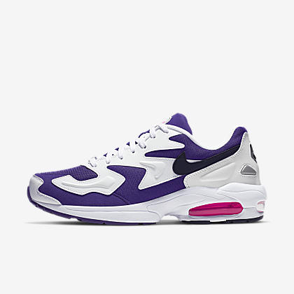 air max 2 light rose