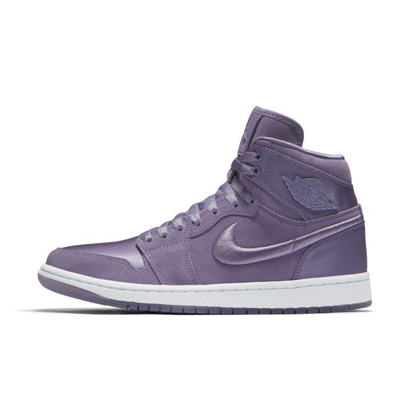 Nike Air Jordan 1 Retro High Women's Shoe - Purple