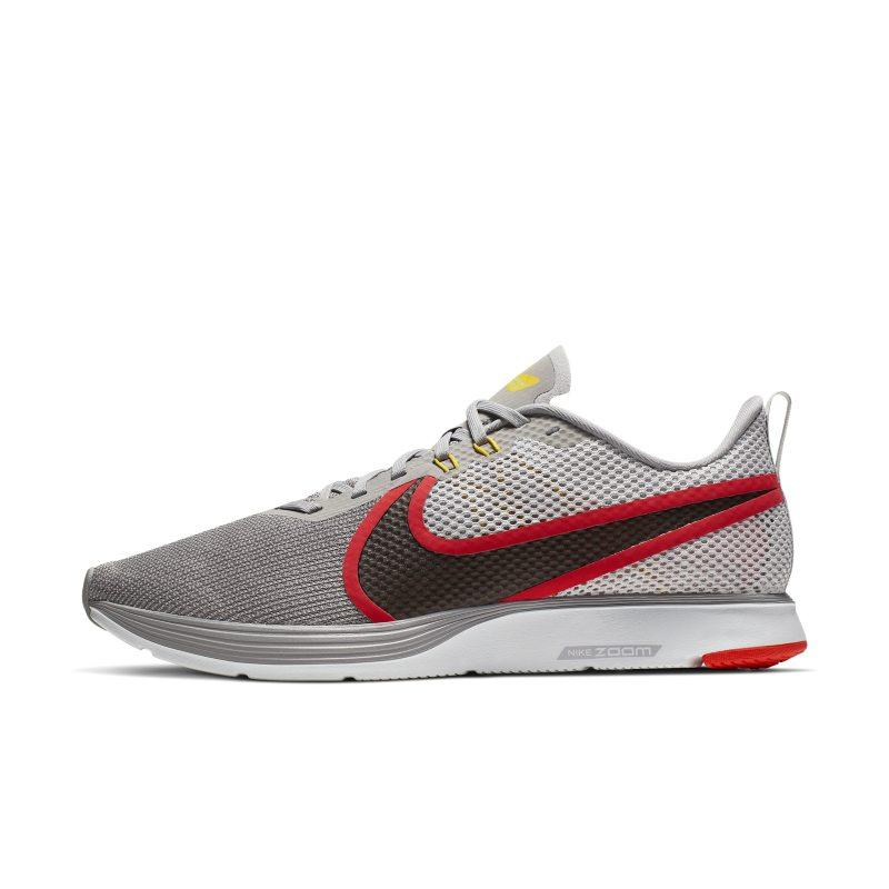 Scarpa da running Nike Zoom Strike 2 - Uomo - Grigio