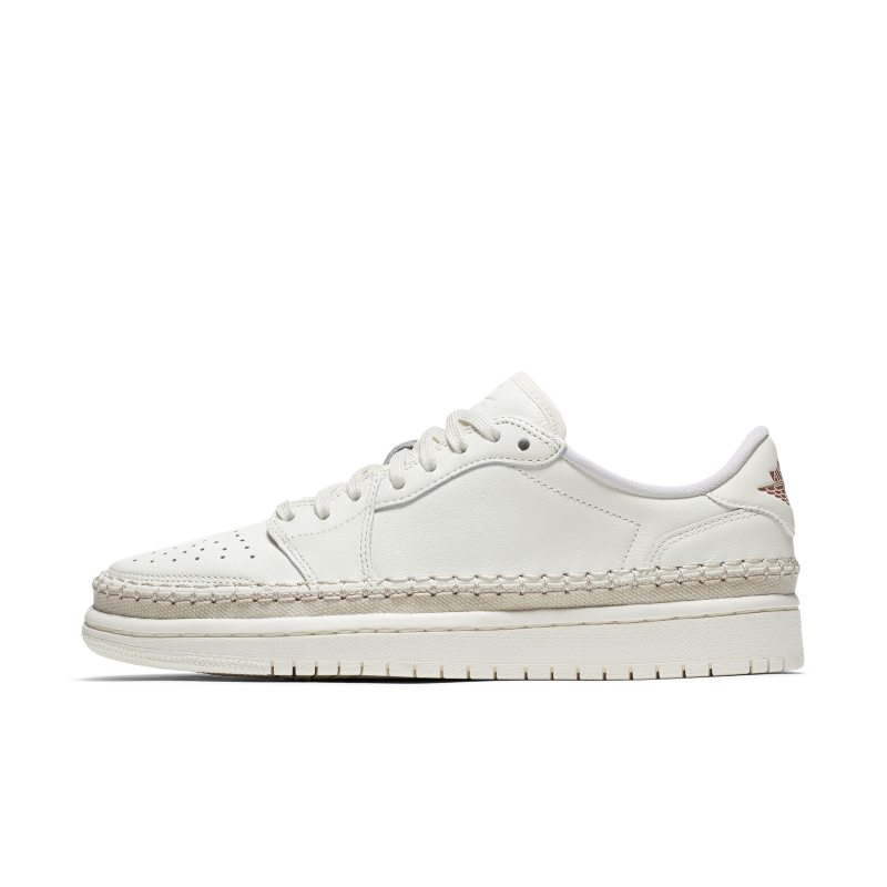 4f38b0d430c8 Nike Air Jordan 1 Retro Low NS Women's Shoe - Cream | AO1935-109 ...