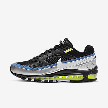 uk availability 54f83 46baa Nike Air Max 97 BW