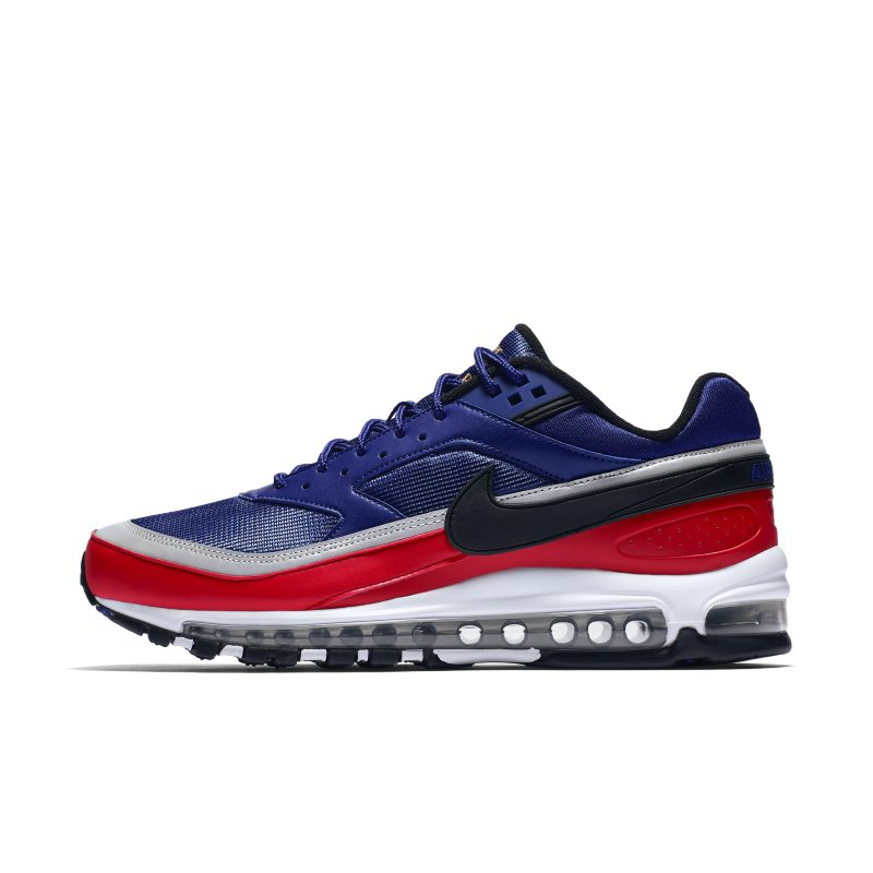Sneaker Nike Nike Air Max 97/BW Zapatillas - Hombre - Azul