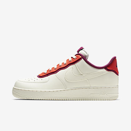 new concept 7d579 c6292 Nike Air Force 1  07 LV8 1