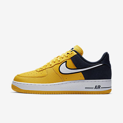 new concept 35975 c5ec4 Nike Air Force 1  07 LV8 1