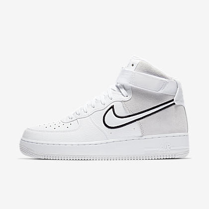 first rate 92cc9 21f4f Nike Air Force 1 High  07 LV8 1