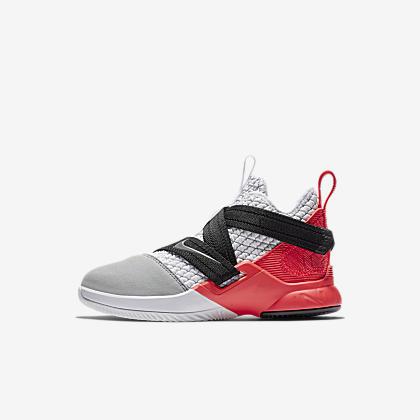 e44a4cda60a LeBron 16 Little Kids  Shoe. Nike.com