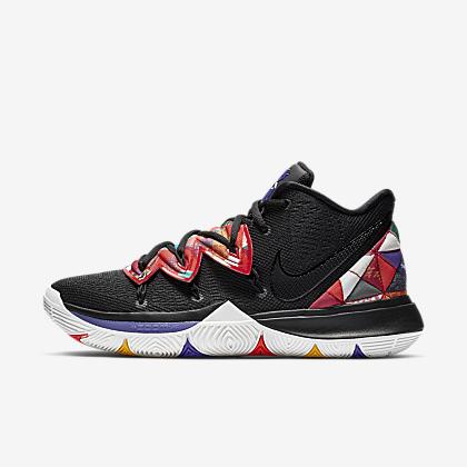 3b3606613f1 Kyrie 4 (Team) Basketball Shoe. Nike.com