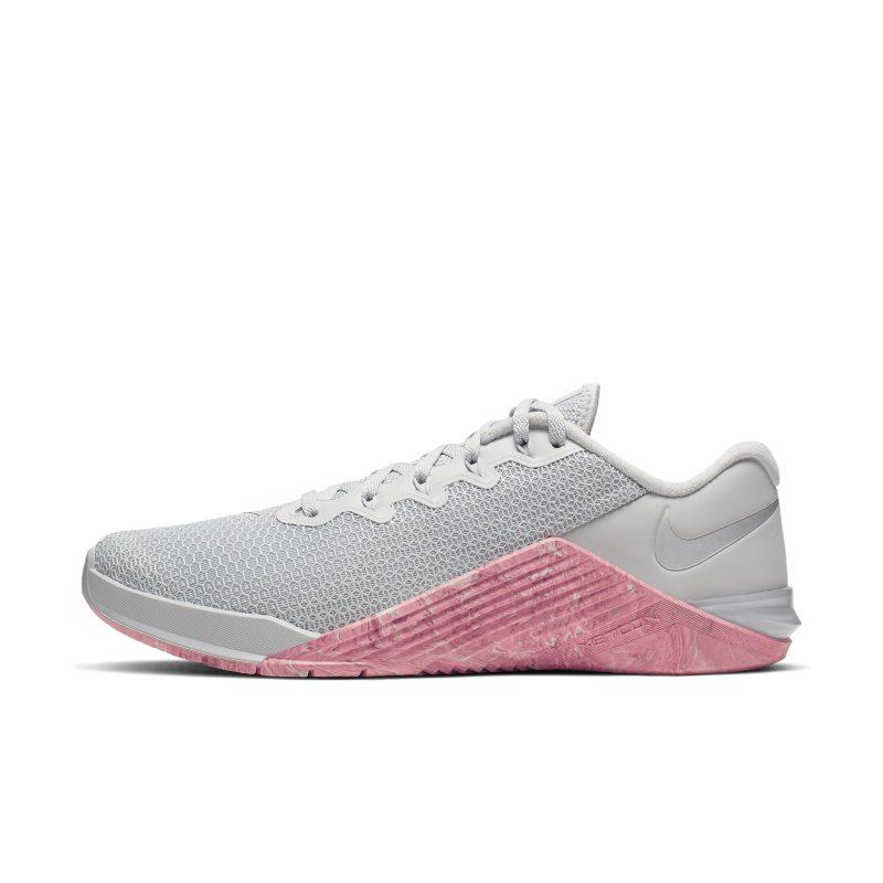 Nike Metcon 5 Zapatillas de entrenamiento - Mujer - Rosa