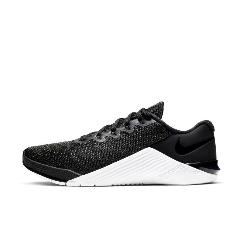 Nike Metcon 5 Zapatillas de entrenamiento - Mujer - Negro