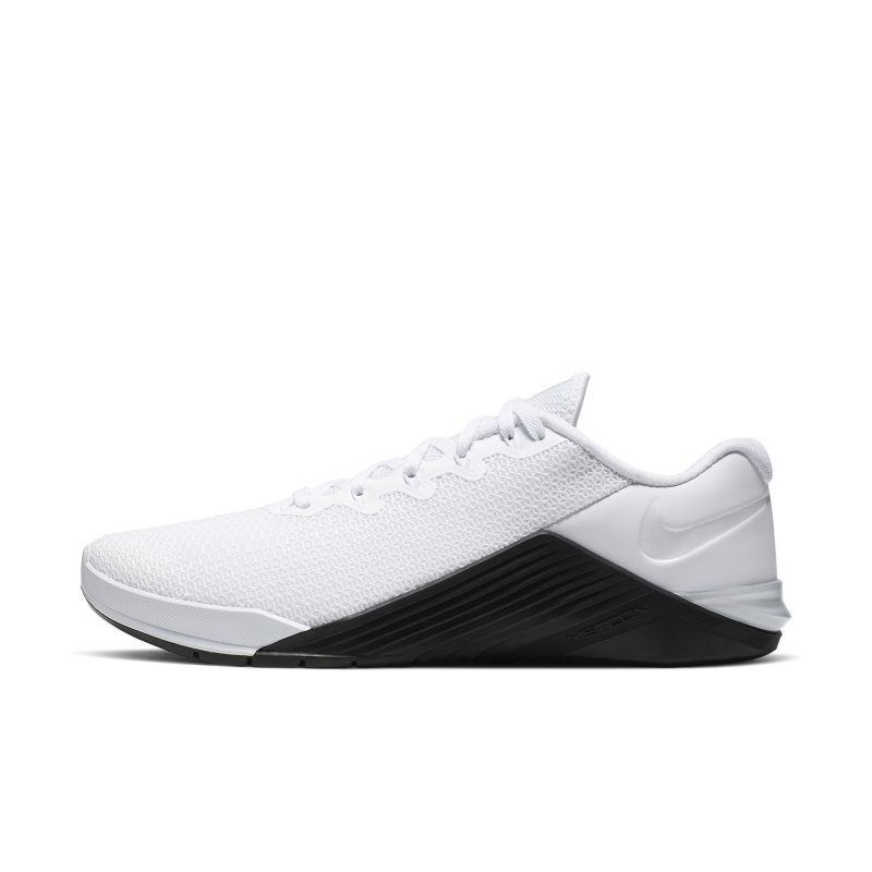 Nike Metcon 5 Zapatillas de entrenamiento - Mujer - Blanco