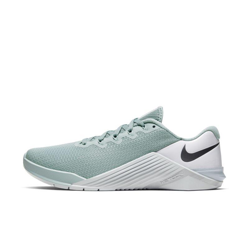 Nike Metcon 5 Zapatillas de entrenamiento - Mujer - Gris