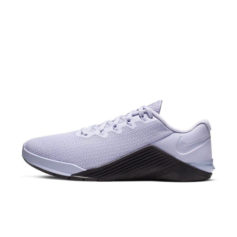 Nike Metcon 5 Zapatillas de entrenamiento - Mujer - Morado