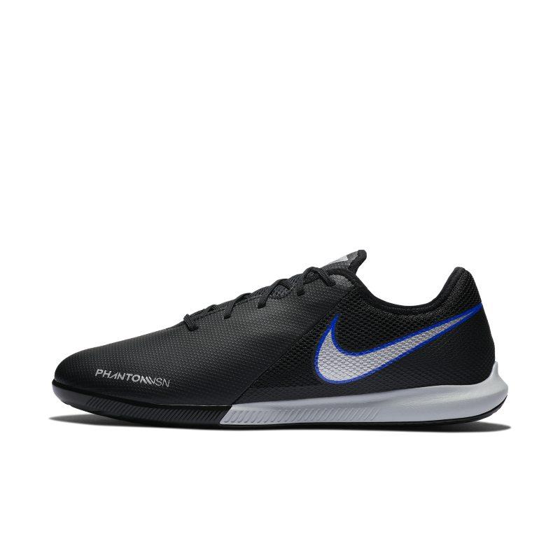 Nike PhantomVSN Academy IC Kapalı Saha/Salon Kramponu  AO3225-004 -  Siyah 40 Numara Ürün Resmi