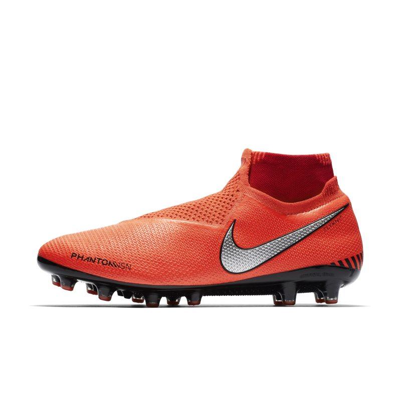 Nike Phantom Vision Elite Dynamic Fit SuniÇim Kramponu  AO3261-600 -  Kırmızı 44.5 Numara Ürün Resmi