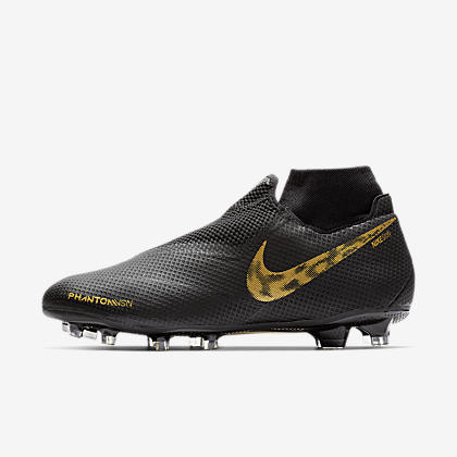 watch 19f5d 61d5b Nike PhantomVSN Pro Dynamic Fit FG