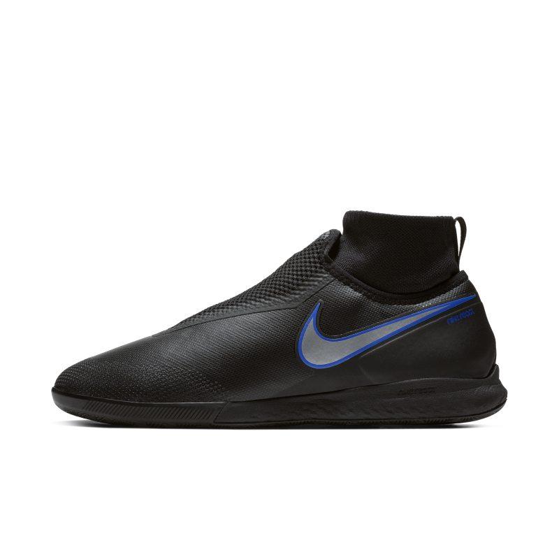 Nike React PhantomVSN Pro Dynamic Fit IC Kapalı Saha/Salon Kramponu  AO3276-004 -  Siyah 43 Numara Ürün Resmi